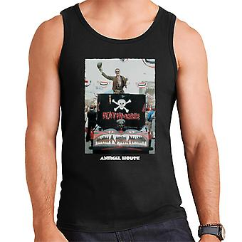 Animal House Deathmobile Parade Men's Vest