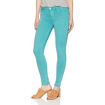 Hudson | Nico Mid Rise Super Skinny Ankle Jeans