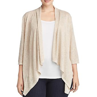 Status by Chenault | Knit Open Front Cardigan Top