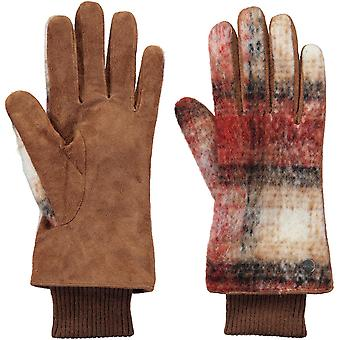 Barts Penny Gloves - Brown
