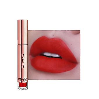 Cosmetics Makeup Lip Gloss Long Lasting Waterproof Easy To Wear Matte Lipstick