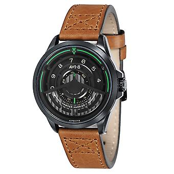 Mens Watch Avi-8 AV-4047-04, Automatic, 44mm, 5ATM