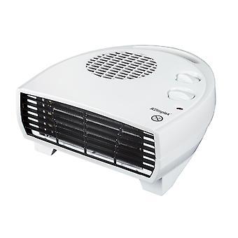 Dimplex Flat Fan Heater With Thermostat 3kW DIMDXFF30TSN