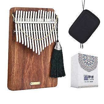 Lingting Keys, Kalimba, Mbira, Thumb Piano