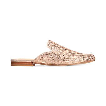 INC International Concepts Womens Gannie 12 Fabric Closed Toe Loafers