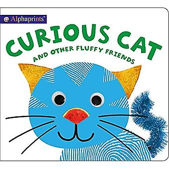 Alphaprints Curious Cat (Alphaprints)