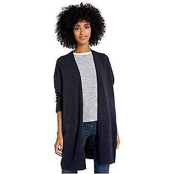 Brand - Goodthreads Women's Mid-Gauge Stretch Cocoon Sweater