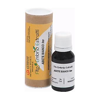 White Fir Fee 15 ml