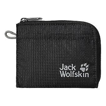 جاك وولفسكين كاريبا الهواء المحفظة - أسود
