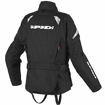 Spidi GB H2Out Voyager 3WP Jacke Schwarz [d116-026]