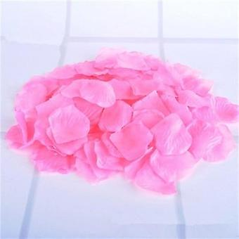 1000pcs/lot Wedding Decorations Romantic Atificial Flowers