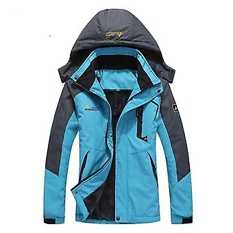 -30 Grad Super Warm Winter Damen Skijacke