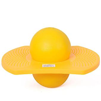 Bouncing Ball And Board - Balance Jump Toy