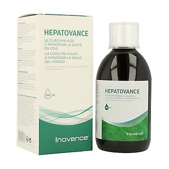 Hepatovance 300 ml