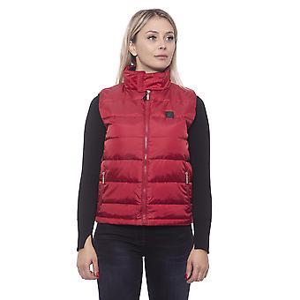 Cerruti Punainen Takki 1881 Naiset
