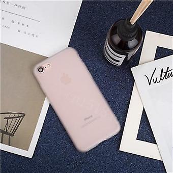 Stoßfeste weiche Luxus Silikon dünne weiche Farbe Handytasche für Iphone