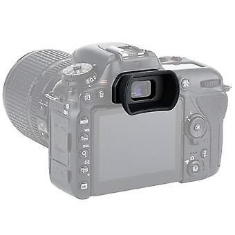 Ocular din silicon moale de tip prelungit Profezzion pentru seria Nikon D7000, d5400 d5200 d5100 d5000, d30