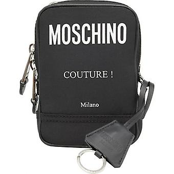Moschino Couture Shoulder Bag