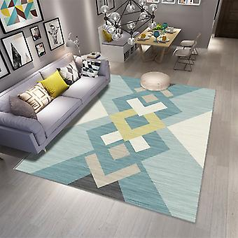 Moroccan Geometric Modern Rug , Decorative Rugs , For Bedroom Living Room