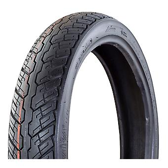 100/80H-18 Tubeless Tyre - FT188 Tread Pattern