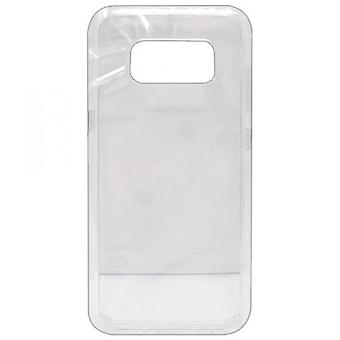 AFTERMARKET CRYSTAL TOK SAMSUNG GALAXY S8 PLUS - CLEAR