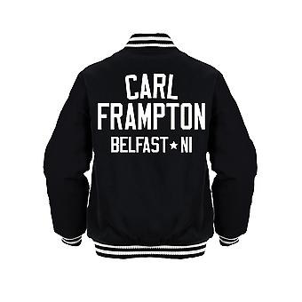 Carl Frampton Boxing Legend Jacket