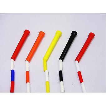 Set di corde da salto segmentate in plastica - 6' L, set di 6