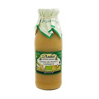 Orgaaninen purjovoide 500 ml