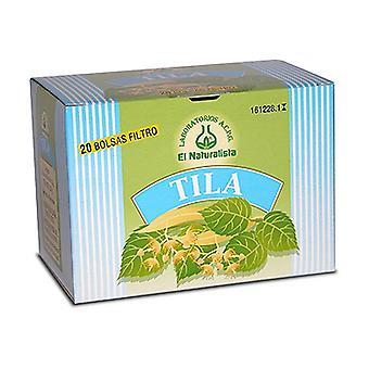 Tila 20 infusion bags