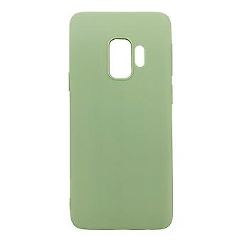Ultra-Slim Case compatible with Samsung Galaxy S9 | In Green |