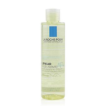 La Roche Posay Lipikar AP+ Anti-Irritation Cleansing Oil 200ml/6.6oz