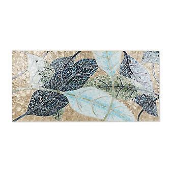 Malowanie Dekodonia Arkusze Żywica (122 x 4 x 60 cm)