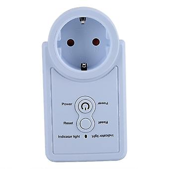 Gsm Socket Smart Sms Control Power Plug Gsm Outlet Socket Wall Switch Control