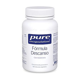 Rest formula 60 capsules