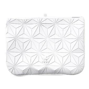 أديداس أصول المرأة 3D كم حقيبة مخلب أبيض BK2180