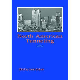 Pohjois-Amerikan tunnelointi 2002 - NAT-konferenssin käsittely - se