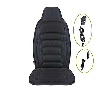 12V car massage device multifunctional full-body home chairs cushion  cushion heated car