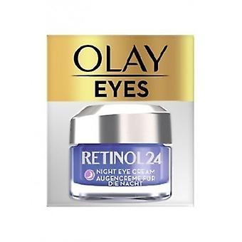 Olay Eyes Night Rétinol 24H 15 ml