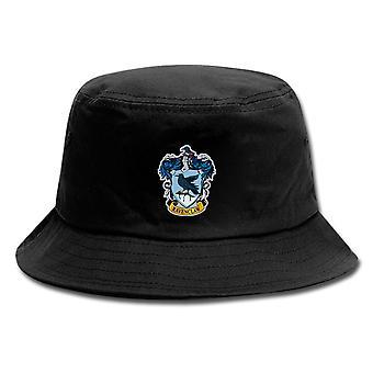 Harry Potter casual sunscreen print fisherman hat