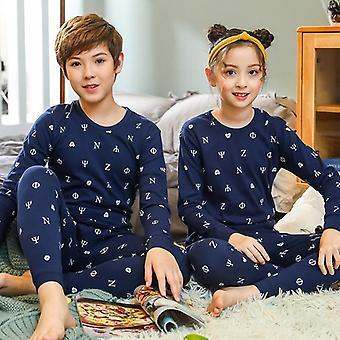 Подростковая пижама Набор ( Установить 3)