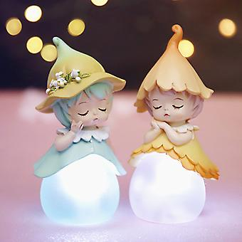 New Magic Small Lamp Blind Box Random Surprise Gift