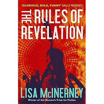 The Rules of Revelation by Lisa McInerney