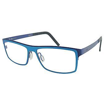 Blackfin Seascale BF740 C562 Beta-Titanium Bio-compatible Italy Made Eyeglasses