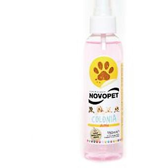 Novopet Dog cologne jasmine (Dogs , Grooming & Wellbeing , Cologne)