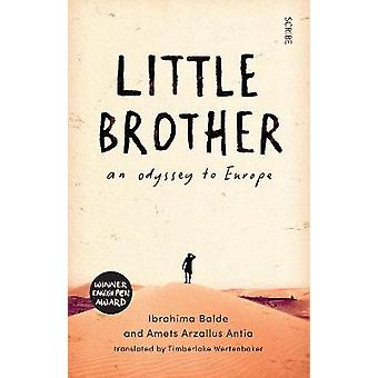 Little Brother an odyssey to Europe