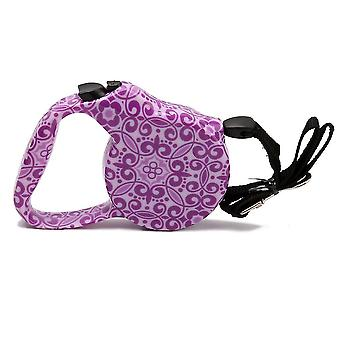 Dog Puppy Cat Traction Rope Belt Dog Leash For Small Medium Dog