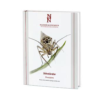 Jackflies. Psocoptera 9789188506689