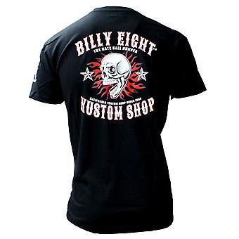 Billy Eight - NEVER DIE - Heren T-Shirt