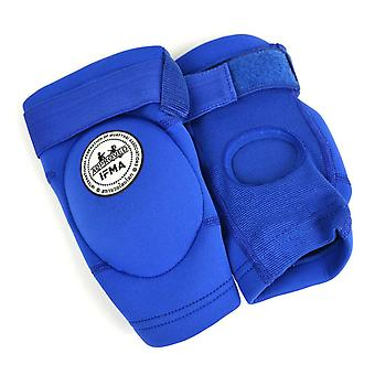 Mtg pro ifma approved competition elbow pads - blue
