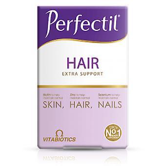 Vitabiotics - Perfectil Extra Support Hair Tablets 60s